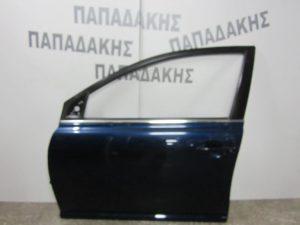 toyota avensis 2003 2009 porta ebros aristeri ble 300x225 Toyota Avensis 2003 2009 πόρτα εμπρός αριστερή μπλε