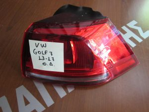 vw golf 7 2013 2017 piso fanari dexio 300x225 VW Golf 7 2013 2017 πίσω φανάρι δεξιό