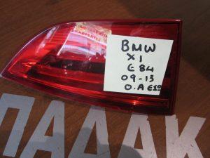 bmw x1 e84 2009 2013 fanari piso aristero esoteriko 300x225 Bmw X1 E84 2009 2013 φανάρι πίσω αριστερό εσωτερικό