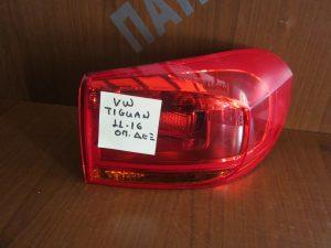 fanari piso vw tiguan 2011 2016 dexio 300x225 VW Tiguan 2011 2016 φανάρι πίσω δεξιό