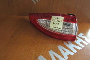 Ford Mondeo 2014-2017 φανάρι πίσω αριστερό LED 5θυρο