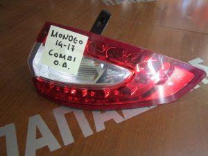 ford mondeo 2014 2017 fanari piso dexio combi 300x225 Ford Mondeo 2014 2017 φανάρι πίσω δεξιό Combi