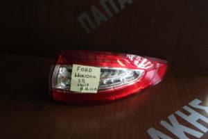 Ford Mondeo 2014-2017 φανάρι πίσω δεξιό LED 5θυρο