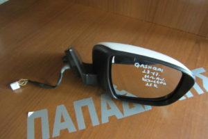 kathreptis dexios nissan qashqai 2013 2017 ilektrika anaklinomenos aspros kamera 300x200 Nissan Qashqai 2013 2017 καθρέπτης δεξιός ηλεκτρικά ανακλινόμενος άσπρος κάμερα