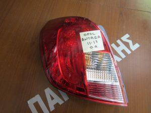 opel antara 2011 2017 fanari piso aristero 300x225 Opel Antara 2011 2017 φανάρι πίσω αριστερό