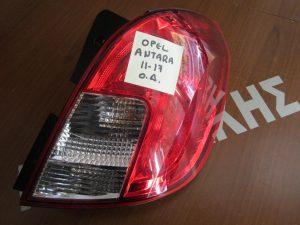 opel antara 2011 2017 fanari piso dexio 300x225 Opel Antara 2011 2017 φανάρι πίσω δεξιό