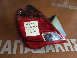 opel corsa e 2015 2017 fanari piso aristero 300x225 Opel Corsa E 2015 2017 φανάρι πίσω αριστερό