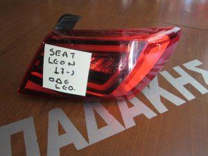 seat leon 2017 fanari piso dexio led 300x225 Seat Leon 2017 > φανάρι πίσω δεξιό LED