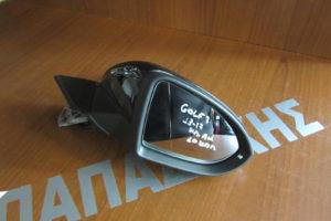 vw golf 7 2013 2017 kathreptis dexios ilektrika anaklinomenos mavros 300x200 VW Golf 7 2013 2017 καθρέπτης δεξιός ηλεκτρικά ανακλινόμενος μαύρος