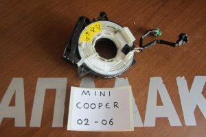 mini cooper 2002 2006 rozeta timonioy 300x200 Mini Cooper 2002 2006 ροζέτα τιμονιού