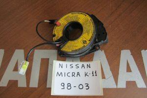 nissan micra k11 1998 2003 rozeta timonioy 300x200 Nissan Micra K11 1998 2003 ροζέτα τιμονιού