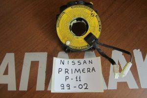nissan primera p11 1999 2002 rozeta timonioy 300x200 Nissan Primera P11 1999 2002 ροζέτα τιμονιού