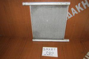 Smart ForTwo w450 2002-2007 700cc ψυγείο νερού