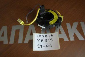 toyota yaris 1999 2004 rozeta timonioy 300x200 Toyota Yaris 1999 2004 ροζέτα τιμονιού