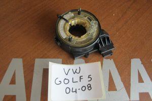 vw golf 5 2004 2008 rozeta timonioy 300x200 VW Golf 5 2004 2008 ροζέτα τιμονιού