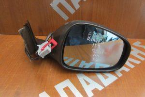Alfa Romeo 159 2005-2011 ηλεκτρικός καθρέπτης δεξιός καφέ 5 καλώδια