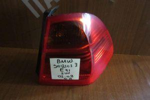 bmw s3 e91 sw 2005 2008 fanari piso dexio 300x200 Bmw S3 E91 SW 2005 2008 φανάρι πίσω δεξιό