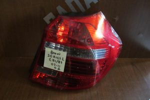 Bmw S1 E81/87 2007-2011 φανάρι πίσω δεξιό