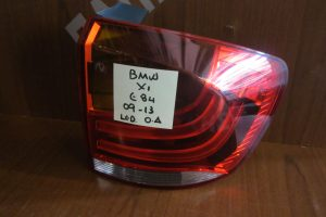 fanari bmw x1 e84 2009 2013 piso dexio led 300x200 Bmw X1 E84 2009 2013 φανάρι πίσω δεξιό LED