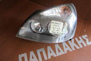 fanari empros aristero gkri fonto renault clio 2001 2006 300x200 Renault Clio 2001 2006 φανάρι εμπρός αριστερό γκρι φόντο