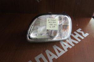 fanari empros aristero nissan micra k11 1998 2000 300x200 Nissan Micra K11 1998 2000 φανάρι εμπρός αριστερό