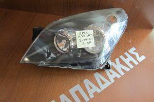 fanari empros aristero opel astra h 2004 2007 300x200 Opel Astra H 2004 2007 φανάρι εμπρός αριστερό