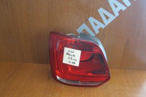 fanari piso aristero vw polo 2009 2014 300x200 VW Polo 2009 2014 φανάρι πίσω αριστερό