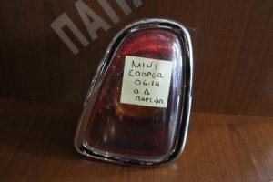 fanari piso dexio mini cooper r56 2006 2014 portokali flas 300x200 Mini Cooper R56 2006 2014 φανάρι πίσω δεξιό πορτοκαλί φλας