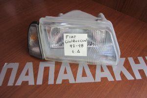 fiat cinquecento 1992 1998 fanari empros dexio 300x200 Fiat Cinquecento 1992 1998 φανάρι εμπρός δεξιό