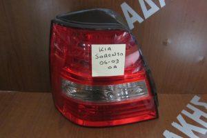 Kia Sorento 2006-2009 φανάρι πίσω αριστερό