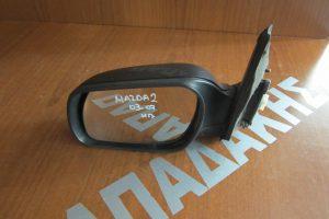 Mazda 2 2003-2007 ηλεκτρικός καθρέπτης αριστερός μολυβί