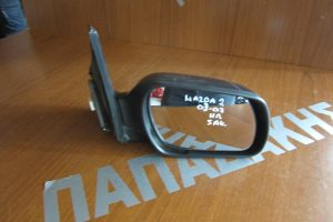 Mazda 2 2003-2007 ηλεκτρικός καθρέπτης δεξιός μολυβί