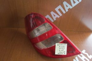 mercedes a class w169 2004 2008 fanari piso aristero aspro flas 300x200 Mercedes A Class w169 2004 2008 φανάρι πίσω αριστερό άσπρο φλας