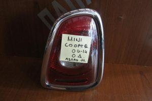 Mini Cooper R56 2006-2014 φανάρι πίσω δεξιό άσπρο φλας