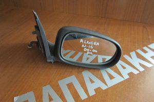 Nissan Almera N16 2000-2006 ηλεκτρικός καθρέπτης δεξιός μολυβί
