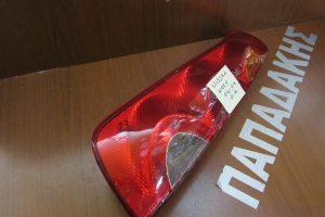 Nissan Note 2006-2009 φανάρι πίσω αριστερό