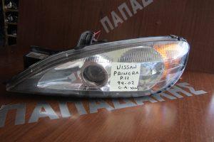 nissan primera p11 1999 2002 fanari empros aristero xenon 300x200 Nissan Primera P11 1999 2002 φανάρι εμπρός αριστερό XENON