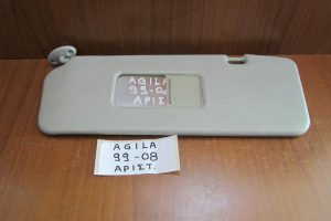 Opel Agila 1999-2008 αλεξήλιο αριστερό