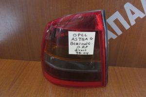 opel astra g bertone coupe 1998 2004 fanari piso aristero fime 300x200 Opel Astra G Bertone Coupe 1998 2004 φανάρι πίσω αριστερό φιμέ