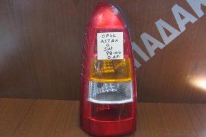 opel astra g sw 1998 2004 fanari piso aristero 300x200 Opel Astra G SW 1998 2004 φανάρι πίσω αριστερό