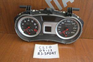 renault clio sport 2009 2013 kantran venzina 300x200 Renault Clio Sport 2009 2013 καντράν βενζίνα