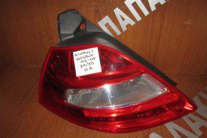 Renault Megane 3/5θυρο 2006-2008 φανάρι πίσω αριστερό