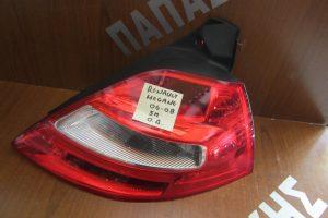 renault megane 3 5thyro 2006 2008 fanari piso dexio 300x200 Renault Megane 3/5θυρο 2006 2008 φανάρι πίσω δεξιό