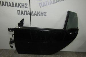 smart fortwo w451 cabrio 2007 2014 porta aristeri mayri 300x200 Smart ForTwo w451 Cabrio 2007 2014 πόρτα αριστερή μαύρη