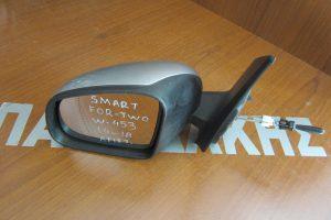 smart fortwo w453 2014 2018 michanikos kathreptis asimi aristeros 300x200 Smart ForTwo w453 2014 2018 μηχανικός καθρέπτης αριστερός ασημί
