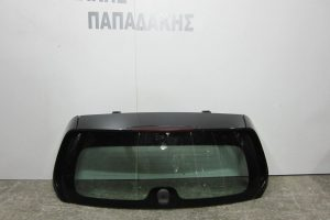 Smart ForTwo w453 2014-2018 πίσω τζάμι