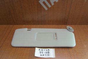 suzuki agila 1999 2008 alexilio dexio 300x200 Opel Agila 1999 2008 αλεξήλιο δεξιό
