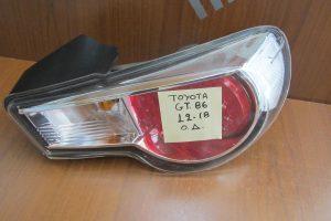 Toyota GT 86,Subaru BZR 2012-2018 φανάρι πίσω δεξιό