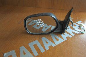 Toyota Yaris Verso 1999-2006 ηλεκτρικός καθρέπτης αριστερός άβαφος
