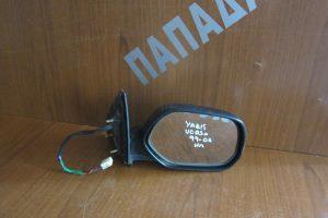 Toyota Yaris Verso 1999-2006 ηλεκτρικός καθρέπτης δεξιός άβαφος
